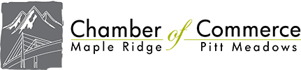 Chamber of Commerce Maple Ridge Logo