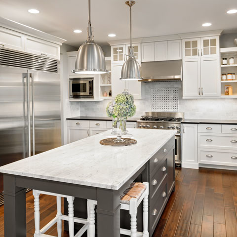 Kitchen Electrical Residential Services in Coquitlam and Surrey