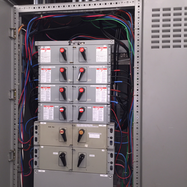 Commercial Electrical Maintenance and Installation by ProAmp Electric