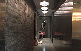 Ban Chok Dee Restaurant Renovation