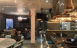 Ban Chok Dee Restaurant Renovation Vancouver