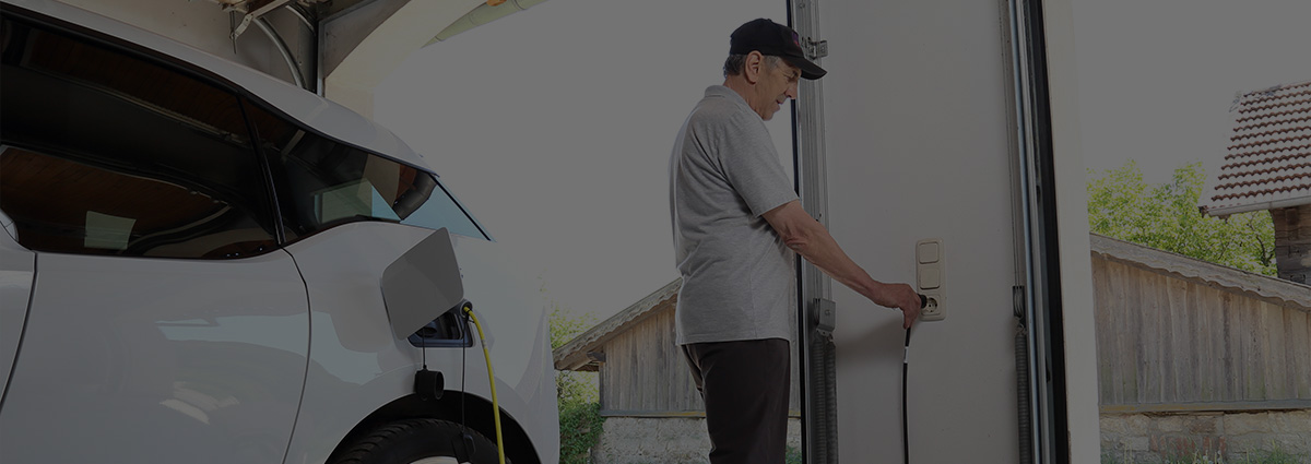 ProAmp Electric installs vehicle chargers at your home