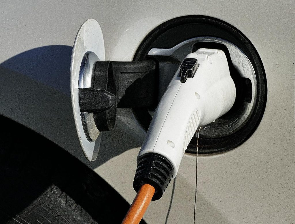 Coquitlam electric vehicle charging station installed